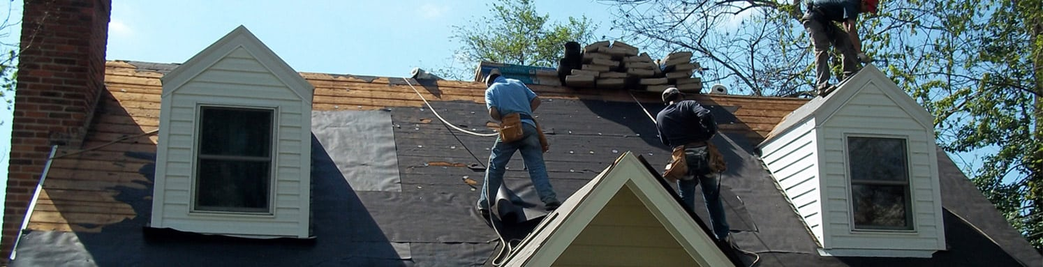 Maryland Roofers