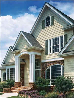 Siding Company in Laurel, MD