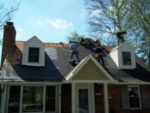 Roofing Ellicott City