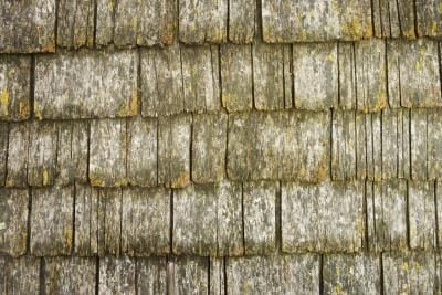 I Wanted To Make A Quick Post About Some Thoughts On Cedar Shake Roofing As  I Went To A Call Today That Was Very Alarming. I Took A Look At A Potential  ...