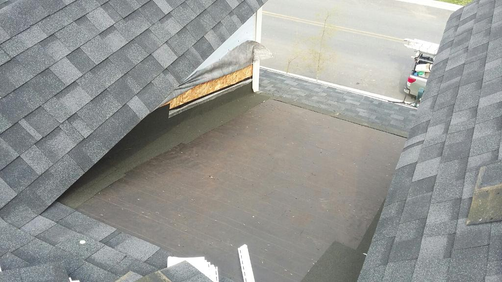 Roof Repair Columbia Md Roof Replacement Dominion
