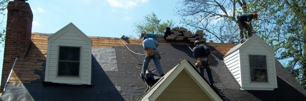 Roofing Baltimore MD