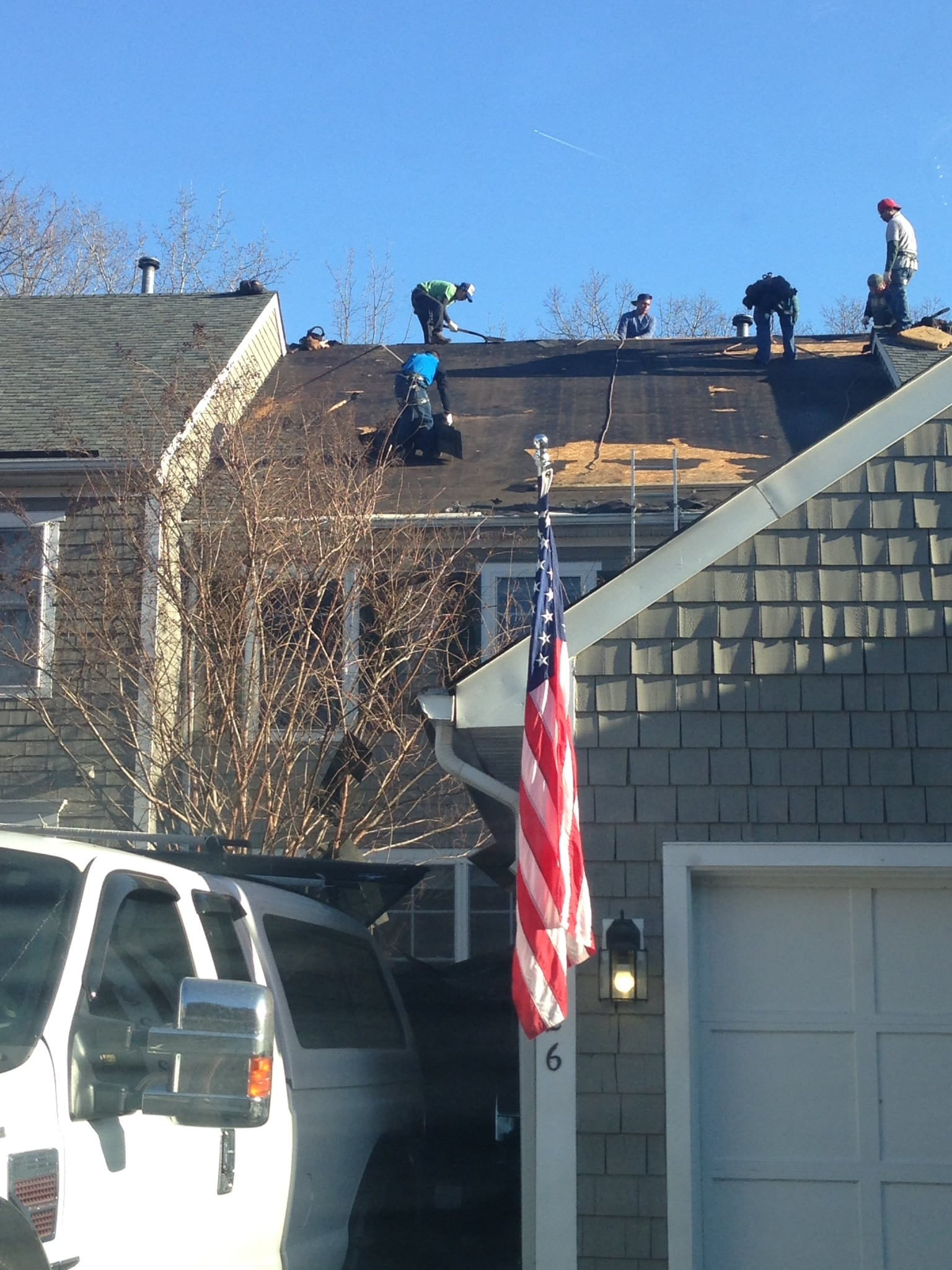 Roofing Laurel Md Roof Repair Dominion Roofing