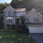 Chevy Chase MD Roofing