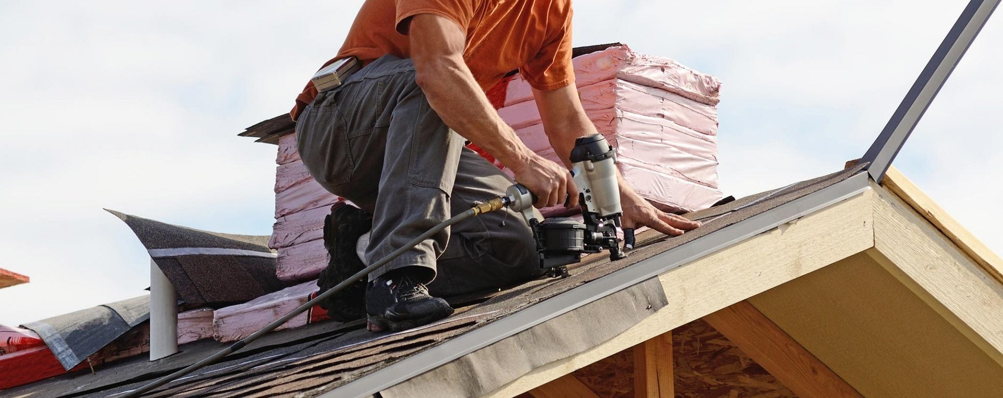 Dominion Roofing Customer Testimonials Attic Fan Install Yelp